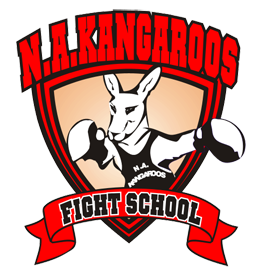 N.A. Kangaroos Fight School